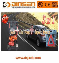 Tire changing repair tools