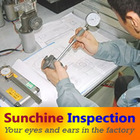 inspection/verification service/function tests/purchase in china for particular/manufactured products quality control