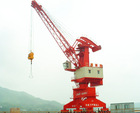A4-A7 Electric Portable mini cranes chinese import sites manufacturer for Mobile Crane