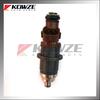 Fuel Injector Kit for Mitsubishi Pajero IO Space Wagon Galant H76W N84W EA3A EA7A E7T05072 1465A005 1465A006 1465A007 MR560553