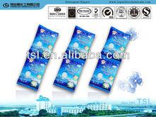 30g, 35g, 40g, 50g, 80g, 90g, 100g small sachet detergent washing laundry soap powder OEM manufacturer lemon fresh