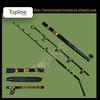 2014 fishing rod of korea fishing rod blanks wholesale pen fishing rod