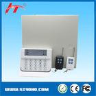 433MHZ/868MHZ wireless panic button alarm system