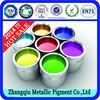 industry coating paint aluminium pigment paste manufacture
