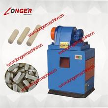 Automatic wooden dowel cutting machine
