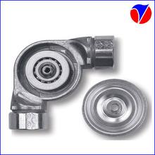 China OEM High Quality Manufacturer Custom Corner Pulley