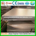 mejor 310s hoja de acero inoxidable de china precio de la mercancía por tonelada