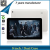 ZXS-A9 ATM 7021 Dual Core Tablet Pc ,9 inch Android MID,China Cheap Android Tablet PC Manufacturer