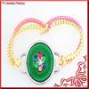 Latest Product Elastic Mood Color Changing Bracelet