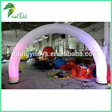 Nice Design Popular Around Worldwide OEM Inflatable Arch LED