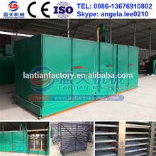Coal Charcoal Briquettes Box Dryer
