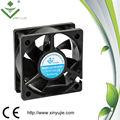 centrífuga 5020 axial dc eléctrico ventilador del refrigerador industrial para horno electrónico