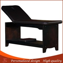 new pattern no deformation novel style facial table massage fixe square massage bed table