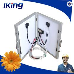 solar panel frame Poly Solar Panel Module ( 1watt - 300watt )