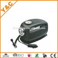 12V DC air compressor/mini air compressor/car air compressor