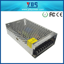 cheaper 5v 30a 150w miniature switching power supply for cctv led