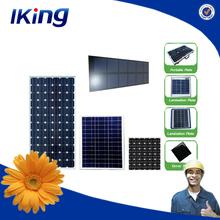 5.5v solar panel Solar Module Factory ( 1watt - 300watt )
