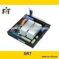 Avr générateur sr7/ac régulateur de tension automatique