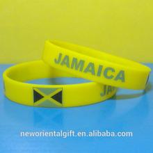 shenzhen silicone bracelet gift