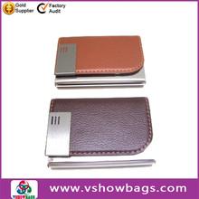 fashion design card holder multiple rfid blocking wallet