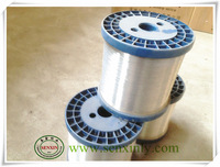 Al- Mg Alloy round Wire diameter 0.16 mm made by senxin aluminum [5154]
