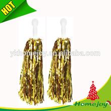 Pompoms for children Cheerleading