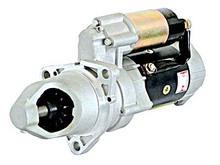 OEM nissan pf6 starter motor
