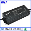 CE UL TUV CB approved constant current waterproof ip67 160w 2500mA pwm dimmable LED power supply