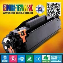 Zhuhai wholesale compatible canon toner cartridge 725 use in canon LBP 6000/LBP 6018