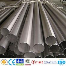 building material galvanized steel pipe