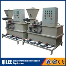 PH automatic adjusting chemical dosing system for Sludge Dewatering