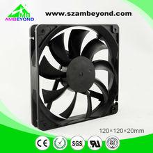 12 volt dc fans 12020 dc brushless fan motor industrial fan