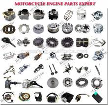 Motorcycle Engine Parts-- CG125/CG150/CG200/CG250/CD70/CD110/BAJAJ Boxer/BAJAJ Pulsar/WUYANG 125 etc