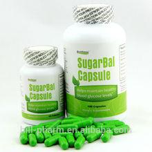 SugarBal Diabetes Herbal Supplements