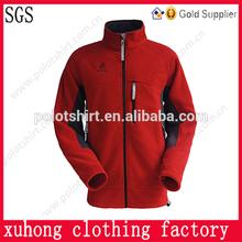 2014 mouton fashion womens fleece coat