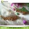 64GB Sparkling diamond goldfish jewelry crystal usb flash drive wholesale price in China