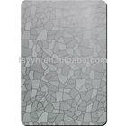 embossed metal panels(stainless steel)