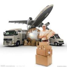 Express door to door delivery to Bogota, Colombia