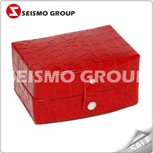 leather boxing punch bags high quality pu leather box