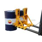 Forklift Mounted Rubber-belt Drum Clamp DG1000A