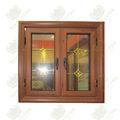 توريد جميع انواع خشبية لون الألومنيوم النوافذ والابواب في فوشان