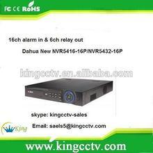 32ch dahua nvr NVR5232-8P surveillance camera cctv systems