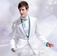 2014 new design fashion men suits/new style wedding dress suits for men