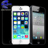 Wholesale Cell Phone Accessory Top Quality LCD Glass Screen Protector for Apple iPhone 5S