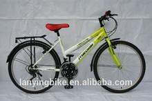 double color 26 inch MTB mountain bike& mountain bicycle/CE MTB bike