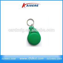 Wholesale key chain, rfid key fob