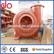 Sludge Dredger Sand Suction Pumps