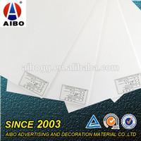composite material pvc foam sheet for photo album