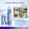 Splendor Neutral Silicone Sealant, glass silicone sealant
