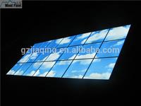 2014 guangzhou made led virtual skylight panel